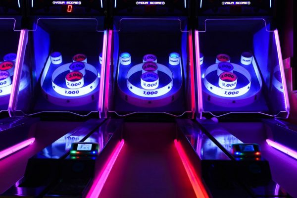 2020 Arcade Gaming Devices for Gaming Enthusiast