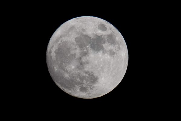 First full moon of 2021 will arrive next week