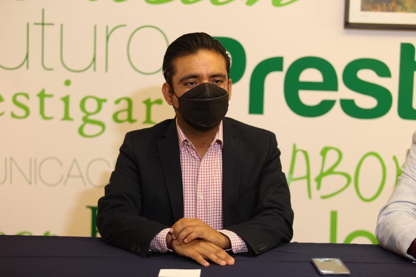 Hay interés empresarios e inversionistas para invertir en la industria del canabis en Querétaro: Canaco