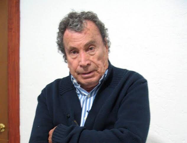 Fallece el actor mexicano Alfonso Sayas.