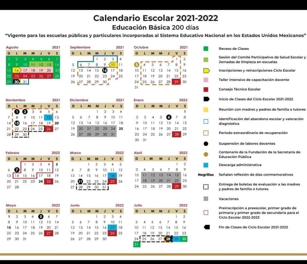 Reitera USEBEQ inicio de clases el 30 de agosto