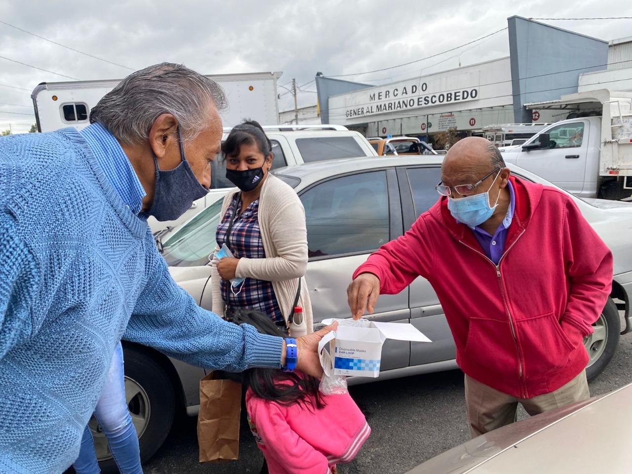 Comerciantes y residentes invitan a la 13° Jornada de Limpieza en Centro Histórico
