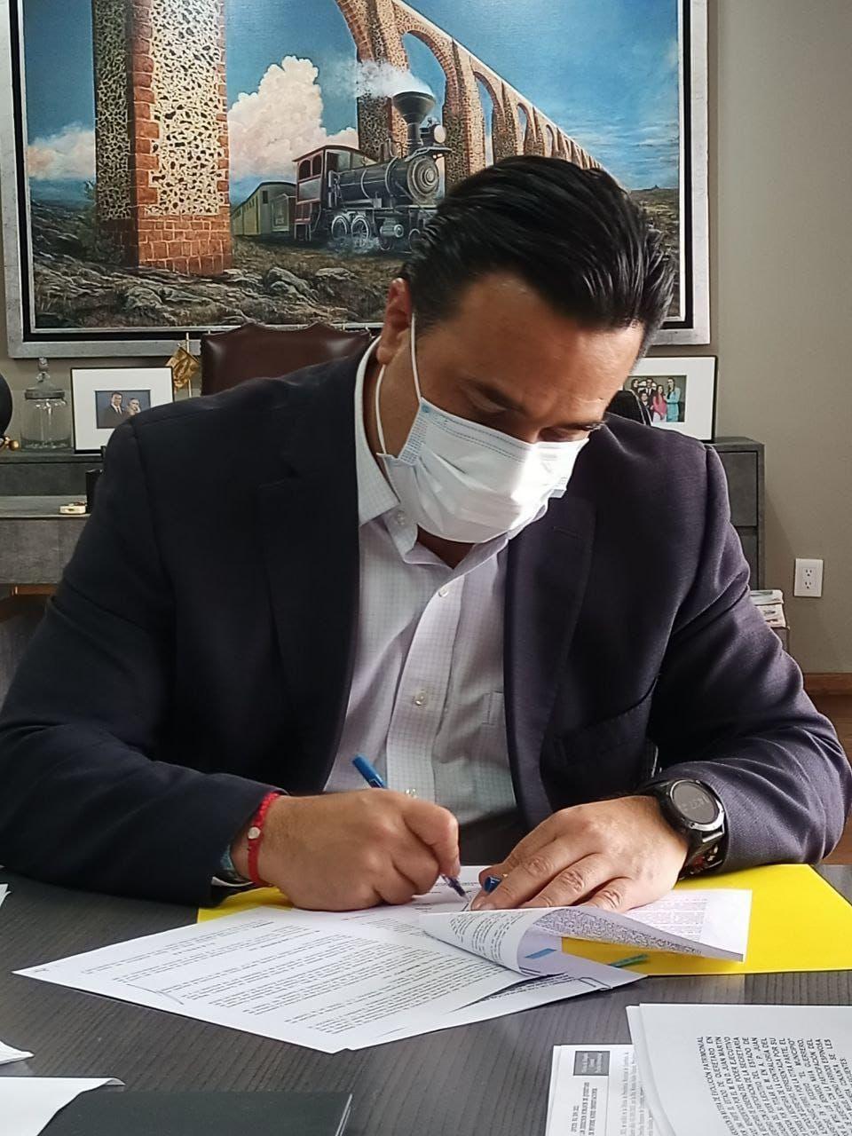 Esperará Luis Nava decisión del comité técnico de salud ante incremento de contagios