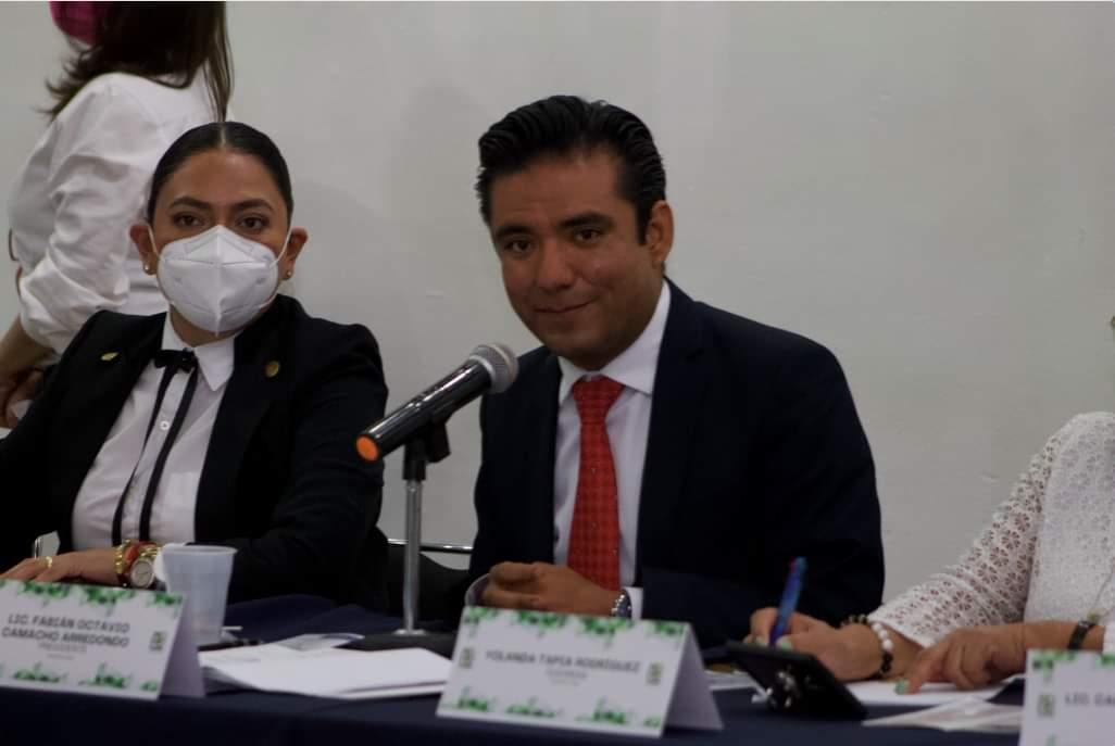 Canaco respalda consulta popular sobre expresidentes