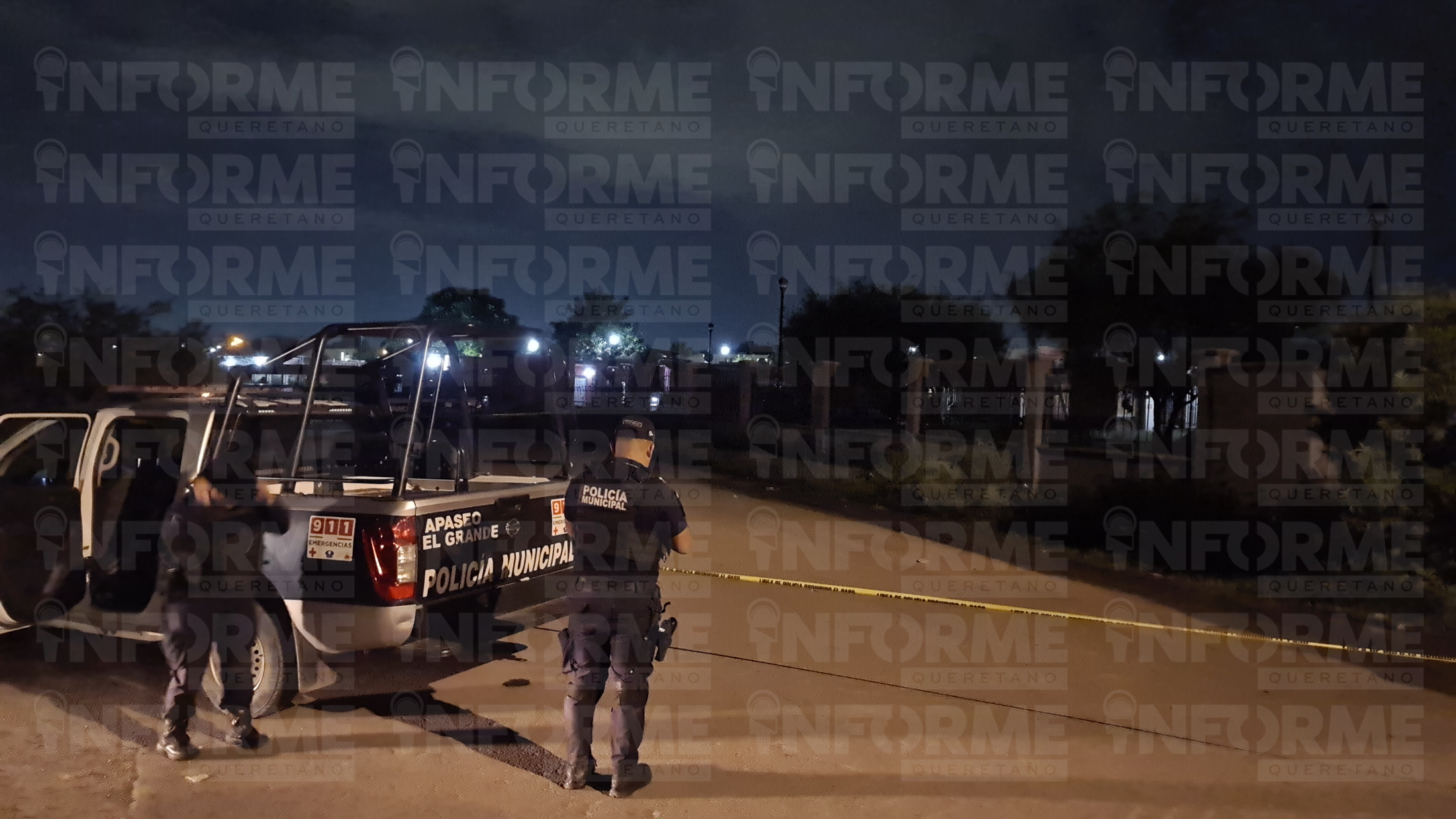 Ataque armado en Villas La Estancia dejó un muerto y dos lesionados