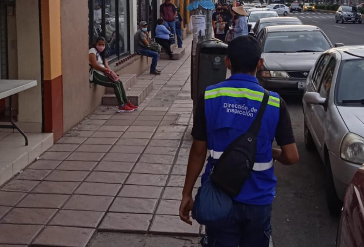 Continúa Municipio de Querétaro operativos de supervisión de niveles de alcoholimetría y de la actividad comercial