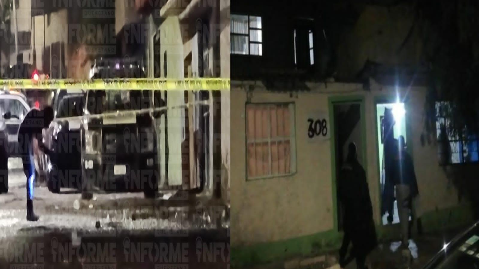 Detienen al Funky sujeto que disparó contra dos mujeres en Loma Bonita