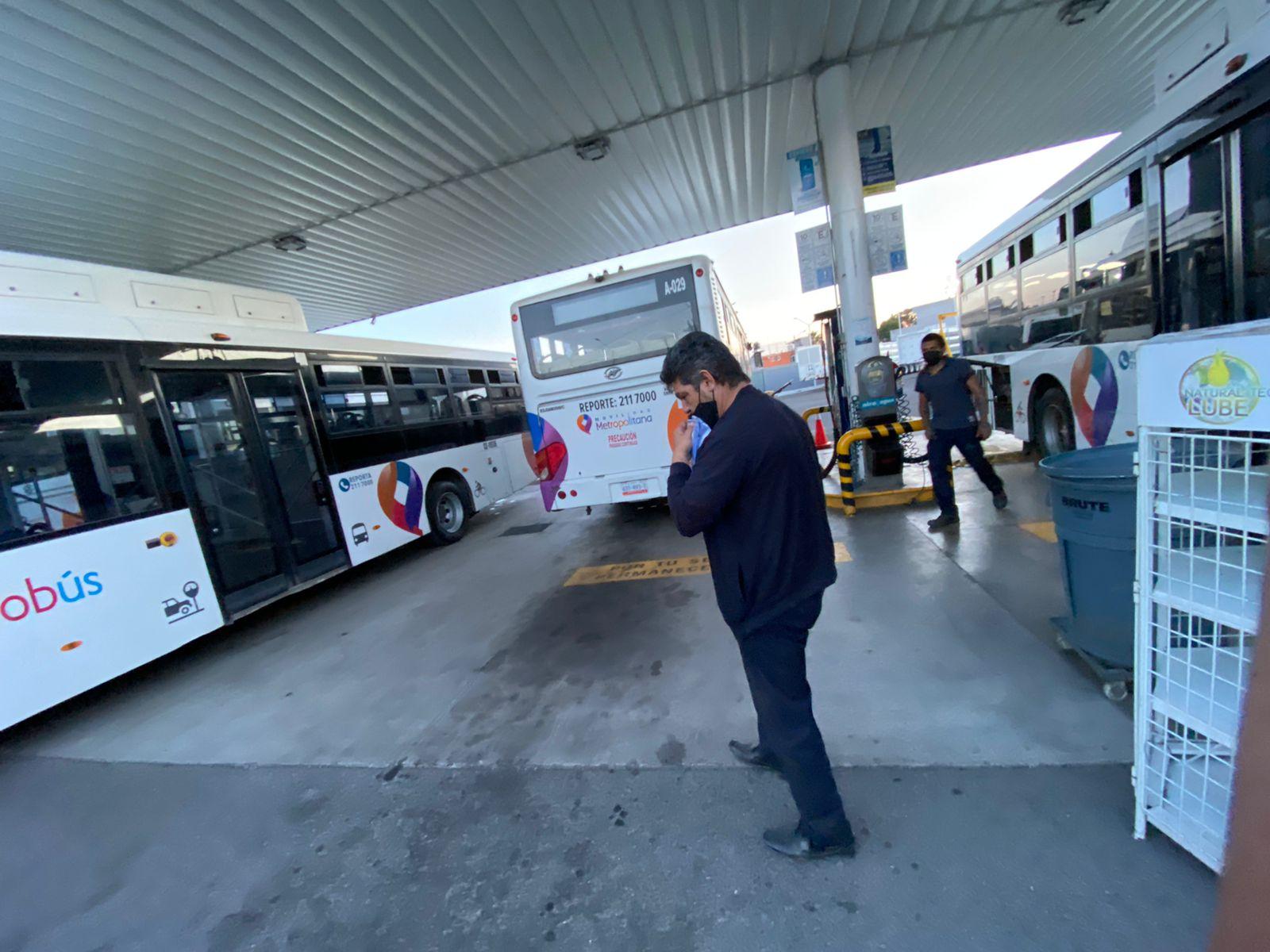 Habrá cambios en las rutas 24, 53, y 77 IQT Y MQB buscan agilizar traslados