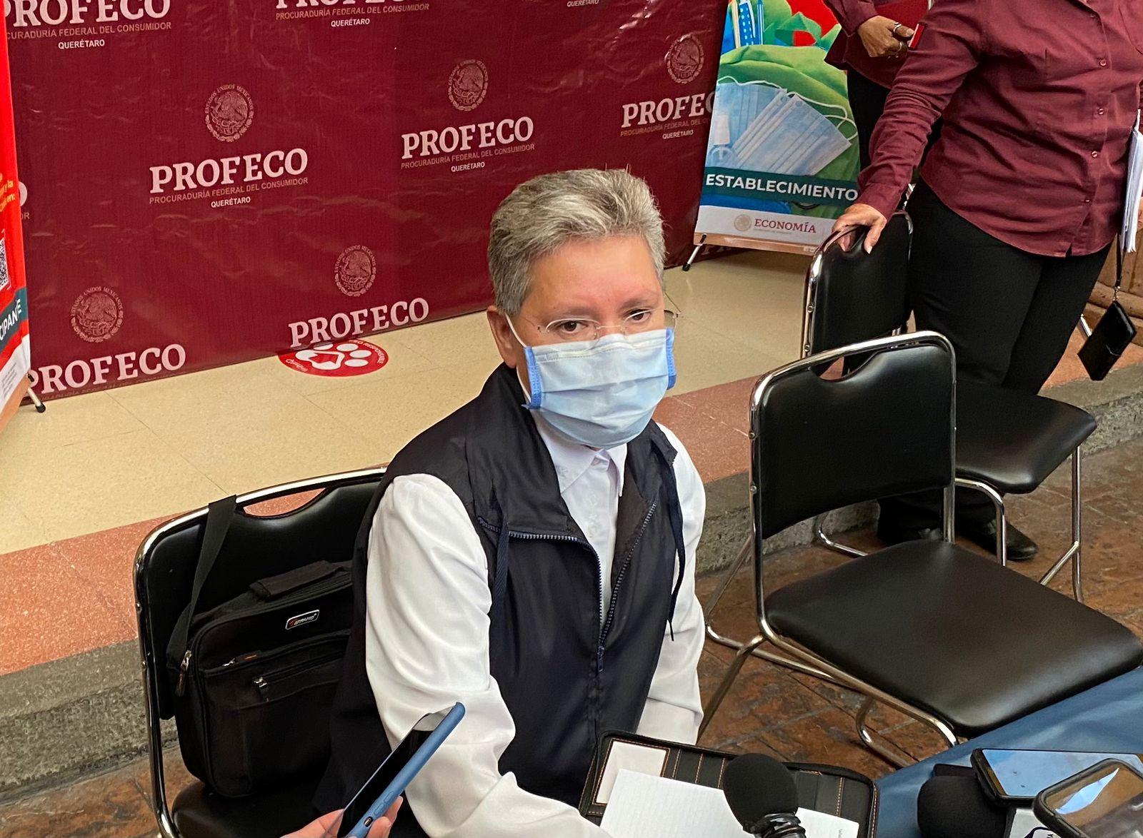 Baja matrícula en escuelas privadas por pandemia hasta en un 80%