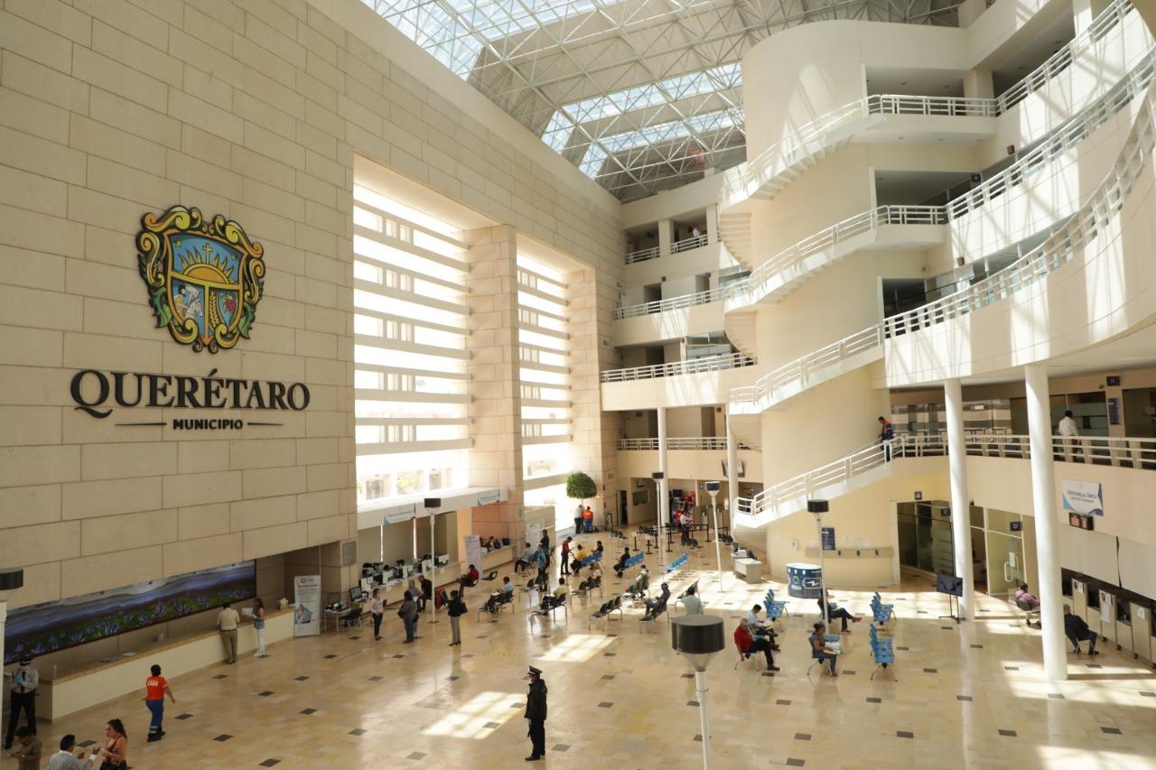 Moody´s ratifica la calificación de Aa1.mx al Municipio de Querétaro por el manejo de sus finanzas