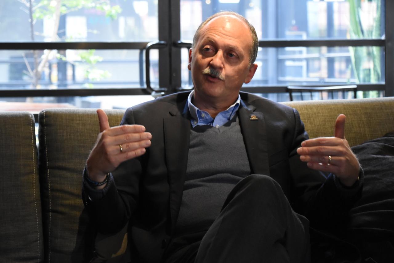 Coparmex Querétaro reconoce el trabajo realizado por el gobernador Francisco Domínguez