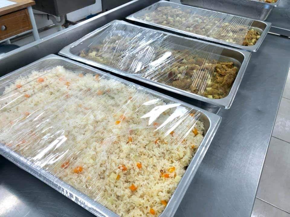 Apoya DIF a 20 mil familias en la capital con la entrega de alimentos