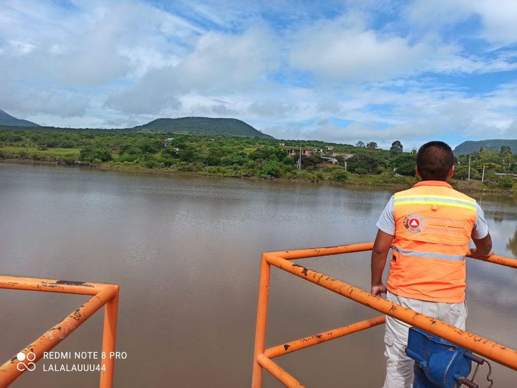 PROTECCIÓN CIVIL DE PEDRO ESCOBEDO EN ALERTA ANTE FENOMENOS METEORÓLOGICOS