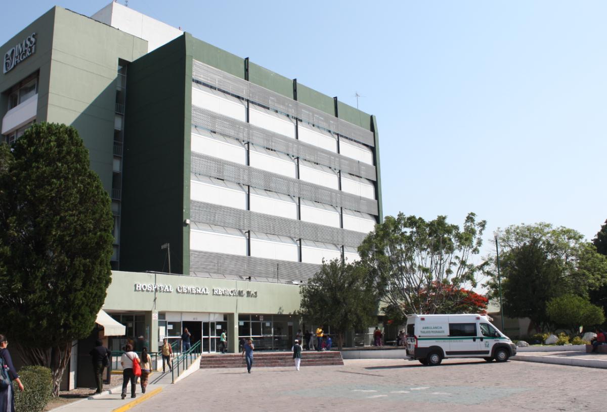 Operará IMSS Querétaro con normalidad los servicios de urgencias y hospitalización el 15 y 16 de septiembre