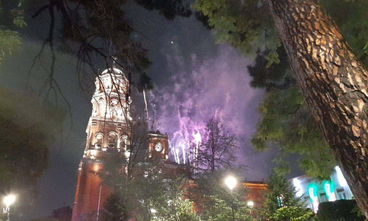 PC reportó saldo blanco por fiestas patrias en la capital