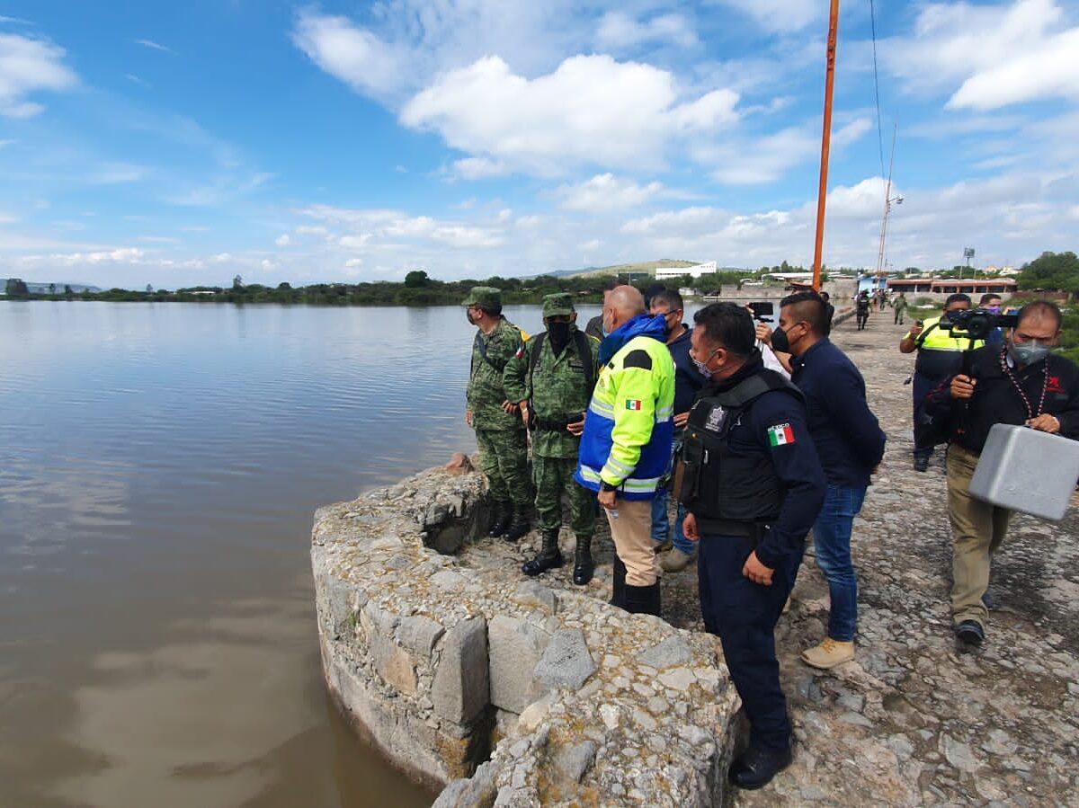 Declara la SEDENA Plan DN III en Tequisquiapan