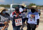Buscan a desaparecidos queretanos en Coahuila