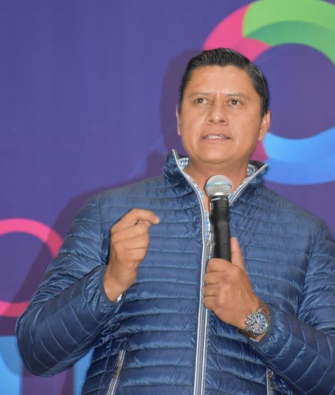 MAURICIO KURI NOMBRA A DIRECTOR GENERAL DEL INDEREQ