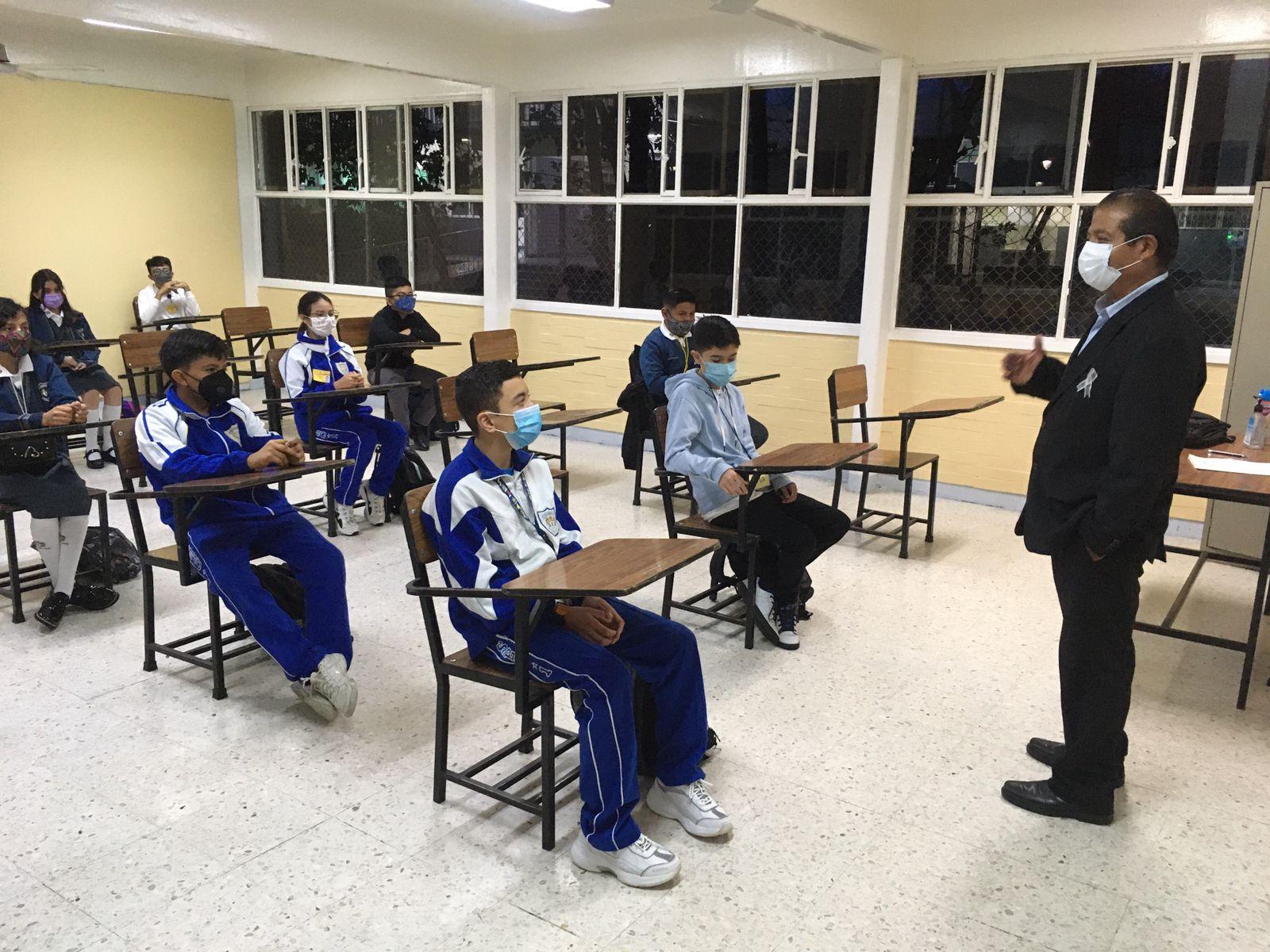 Sube a 66 el número de casos de COVID-19 en escuelas