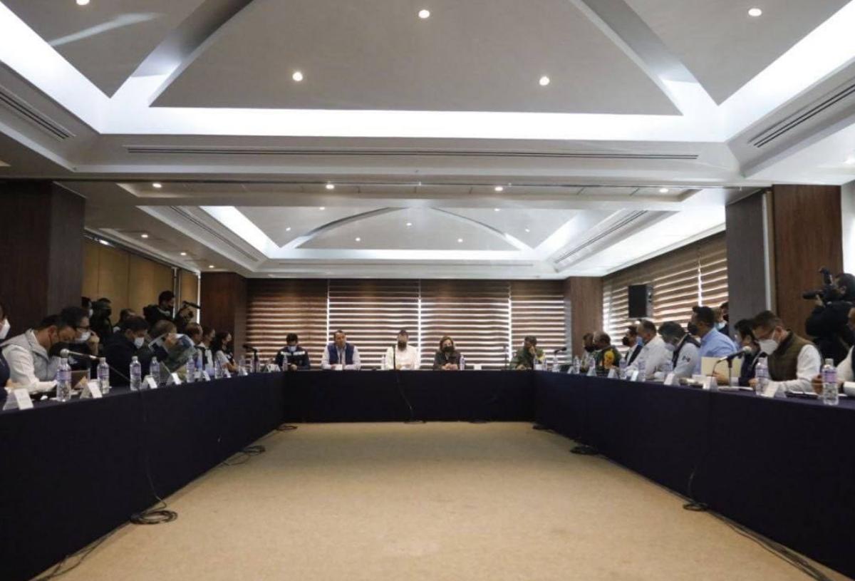 Los sanjuanenses no están solos, el gobierno del estado está presente: Mauricio Kuri