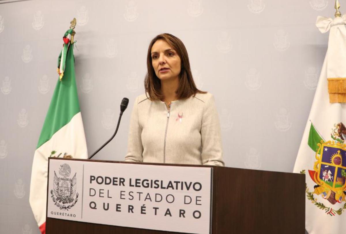 La vacuna contra el Covid-19 debe ser un derecho para todos los menores mexicanos de 12 años en adelante, advirtió la Diputada Ana Paola López Birlain