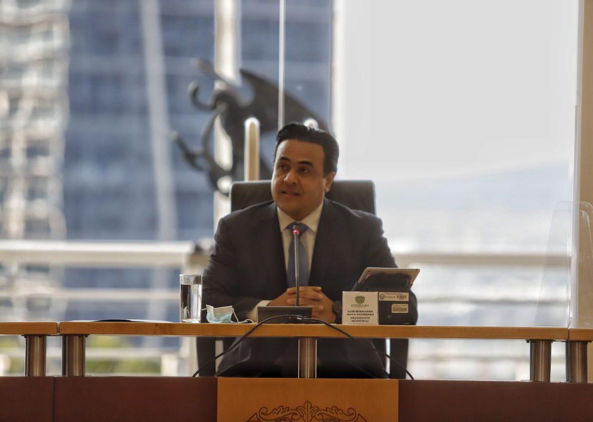 H. Ayuntamiento aprueba el calendario de Sesiones Ordinarias