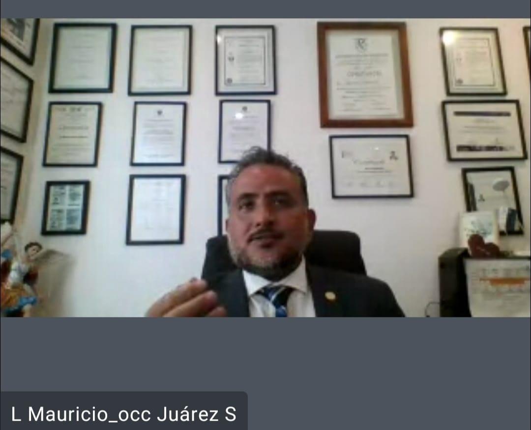 Advierte Canacintra sobre contratación de outsourcing ilegal